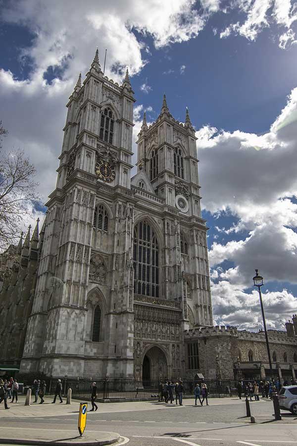 Londres en 4 días: qué visitamos con los niños (Día 2)