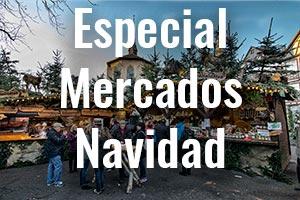 MERCADOS NAVIDAD