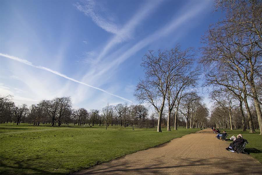 Londres en 4 días: Hyde Park y Kensington Gardens (Día 3)