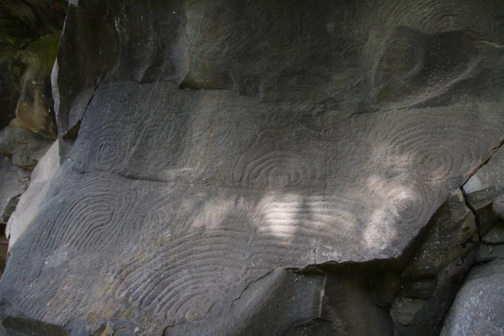 Isla La Palma. Parque Cultural la Zarza