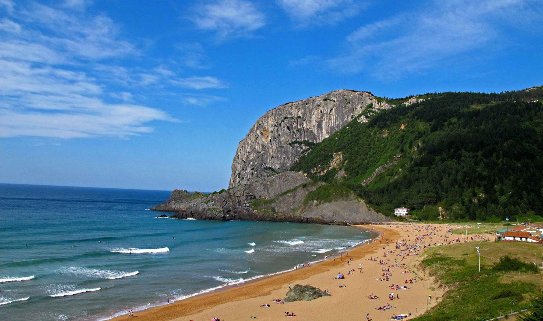 País Vasco, Euskadi (I de VIII)