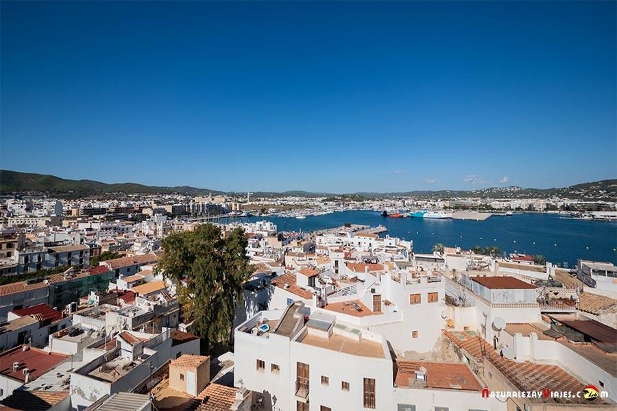 Baluarte de Santa Llucía, Ibiza