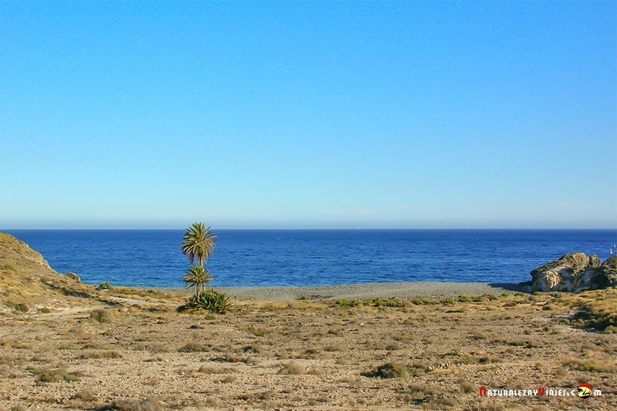 Cala Carnaje, Almería