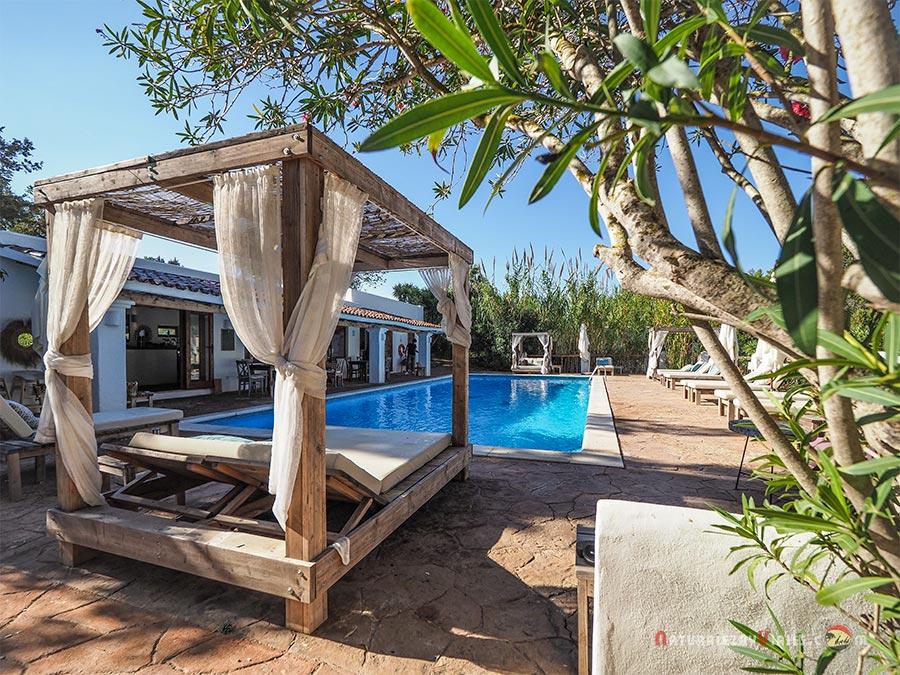 Can Vistabella Boutique Resort, Ibiza