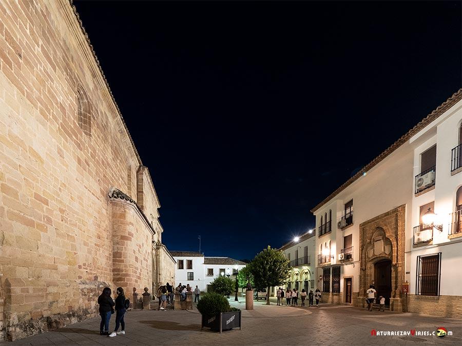 Casa de los Albarracín, Andújar
