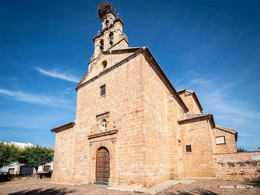 Ermita de Jesús del Llano