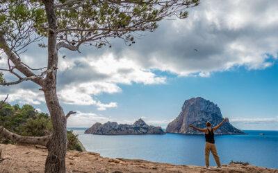 Escapada romántica a Ibiza