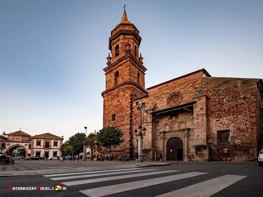 Qué visitar en Andújar, Jaén