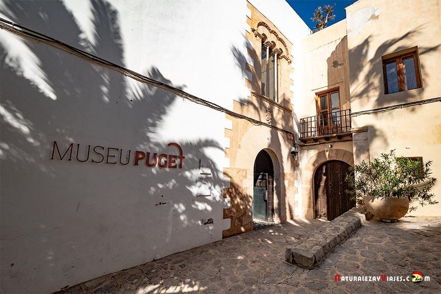 Museo Puget, Ibiza