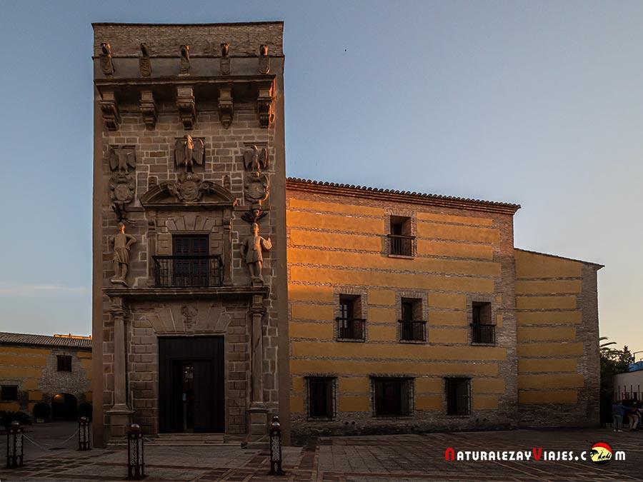 Casa Palacio de los Niños de don Gome, Andújar