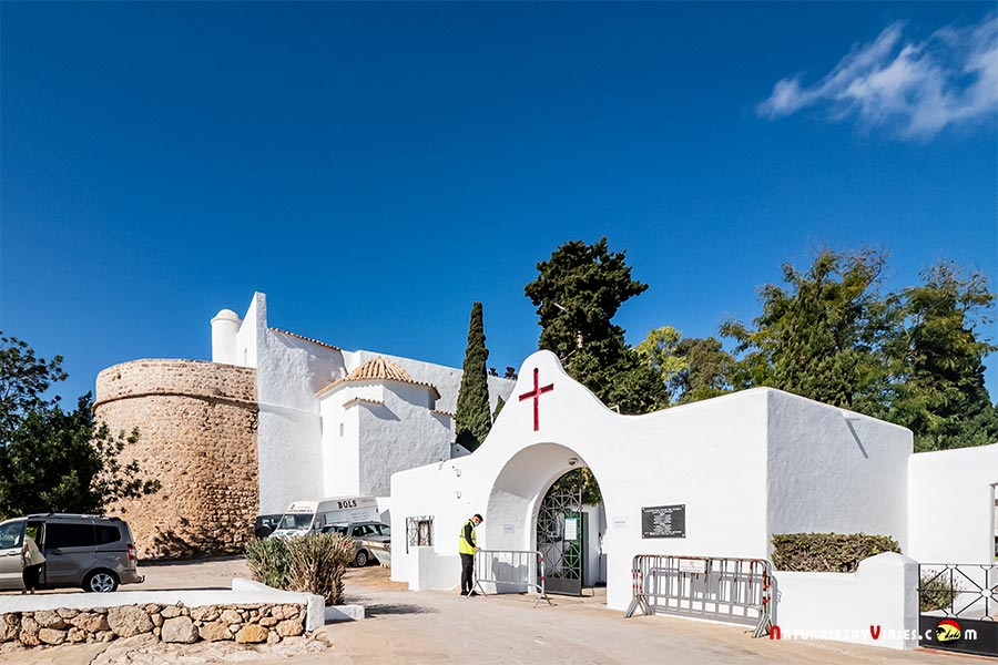 Puig de Missa en Santa Eularia
