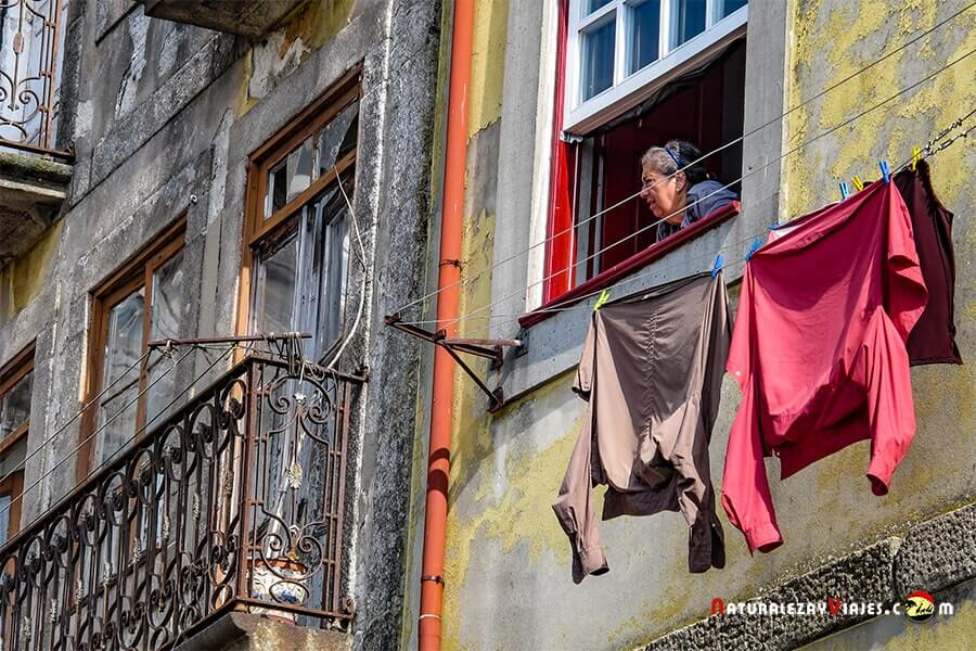 Lugares que ver en Oporto