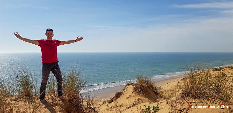 Qué visitar en Doñana. Cómo y cuándo ir