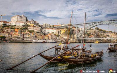 12 lugares que ver en Oporto