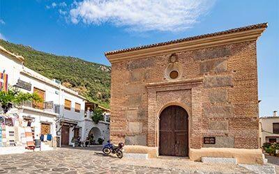 Qué visitar en Pampaneira, Alpujarra de Granada