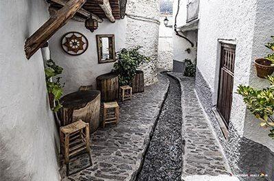 Los pueblos más bonitos de la Alpujarra de Granada