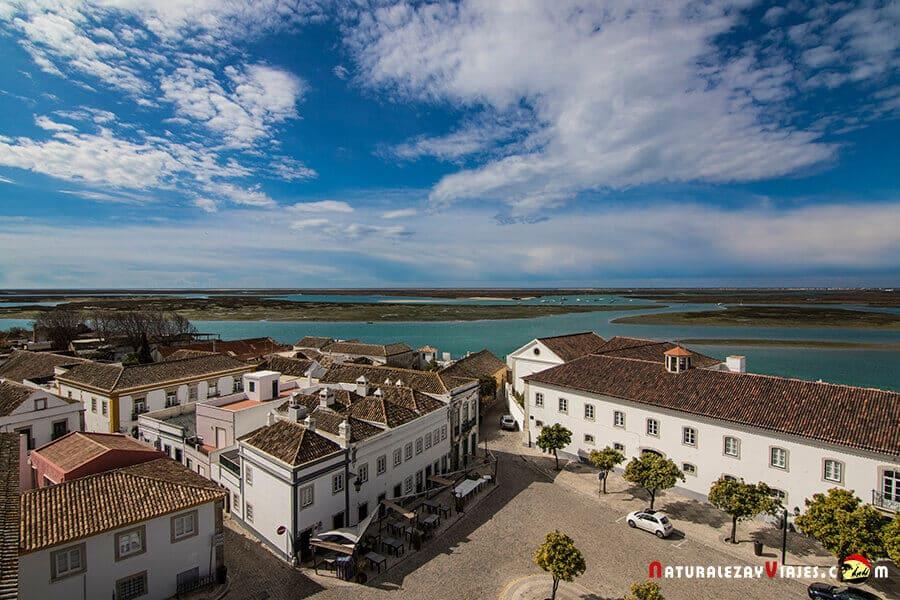 Faro, un imprescindible que ver en el Algarve