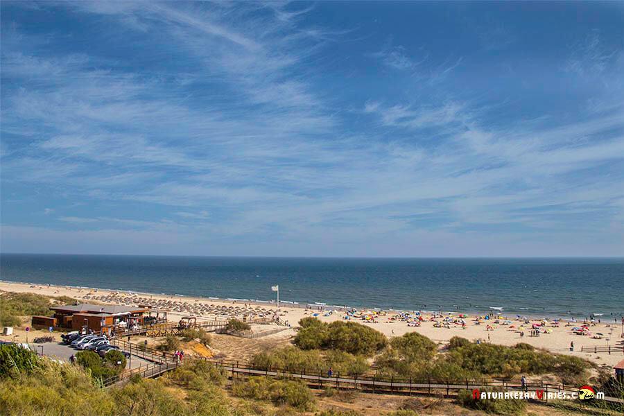 Playa verde Algarve