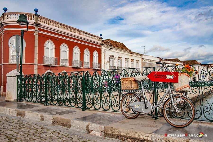 Qué ver en Tavira, Algarve
