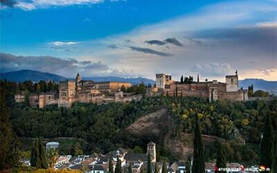 Qué ver y hacer en Granada capital