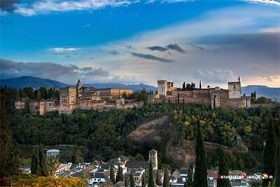 Qué ver en Andalucía. Los lugares más bonitos