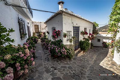 Qué visitar en Bubión, Alpujarra de Granada