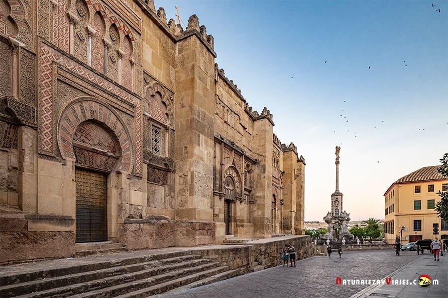 Córdoba, otro de los lugares que ver en Andalucía