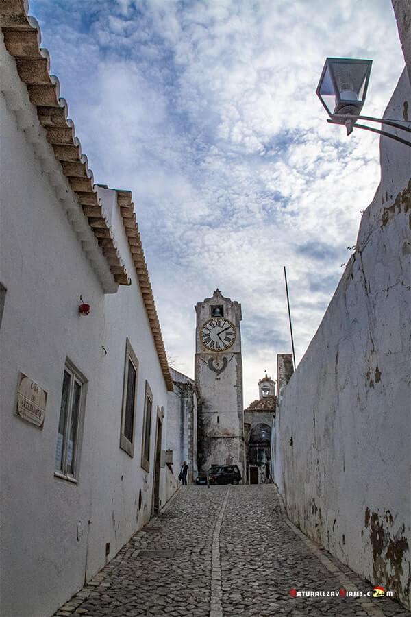 Iglesia Santa María do Castello