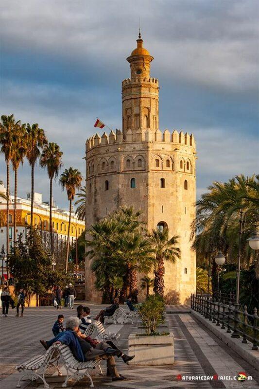 Sevilla, otro de los lugares que ver en Andalucía