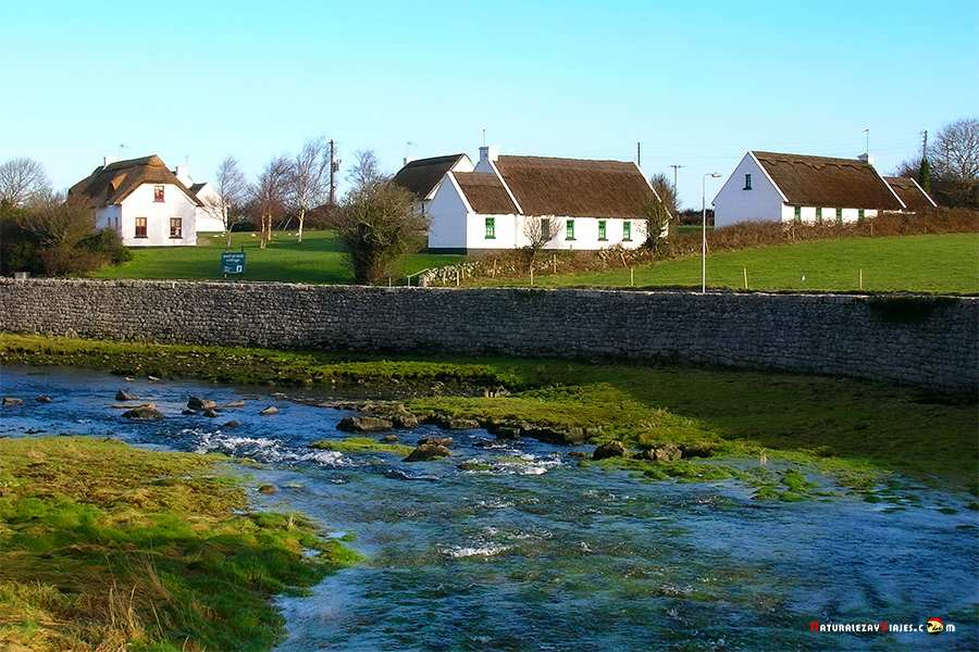 Ballyvoughan, Irlanda