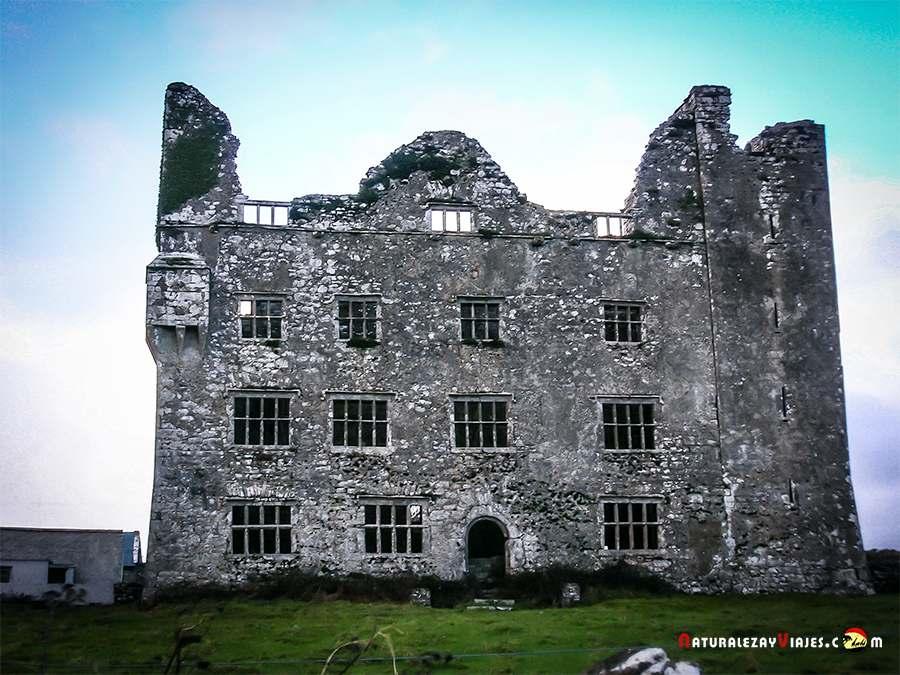 Castillo de Leamaneagh