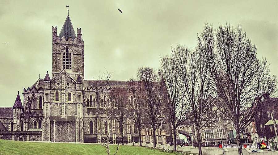 Catedral de la Santísima Trinidad de Dublín