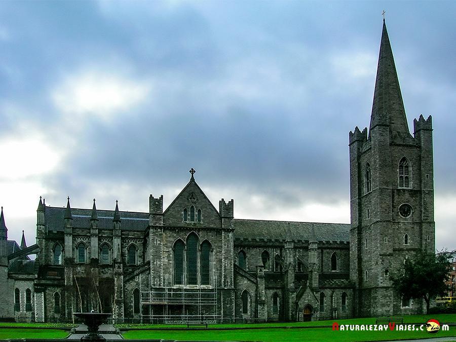 Catedral de de St. Patrick, Dublín