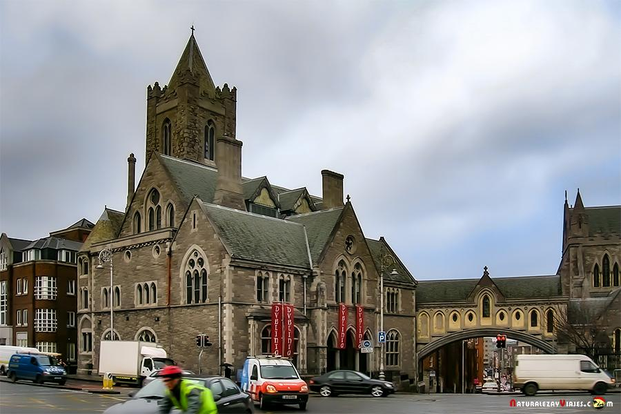 Catedral de St. Patrick