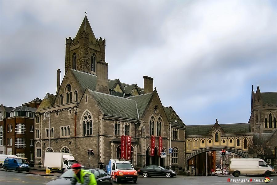 Catedral de St. Patrick, irlanda