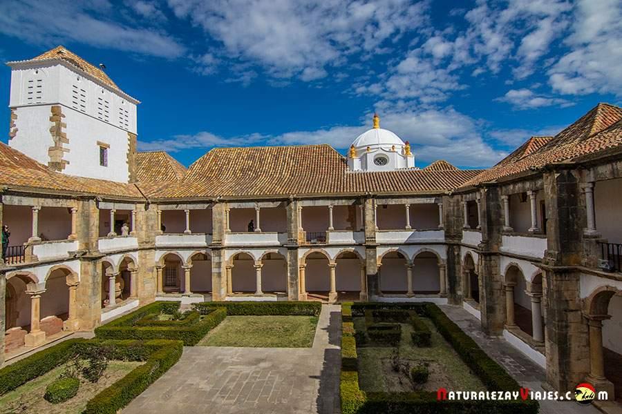 Convento de Nuestra Señora de la Asunción de Faro Algarve