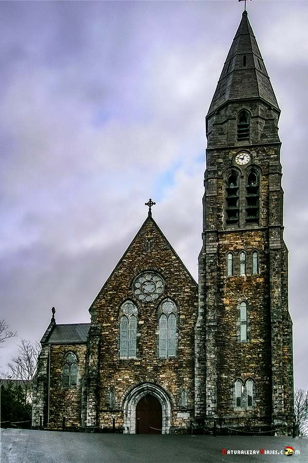 St Joseph's Church, Clifden