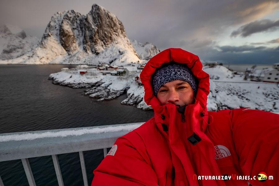 Antonio Ruiz, del blog Naturaleza y Viajes naturalezayviajes.com
