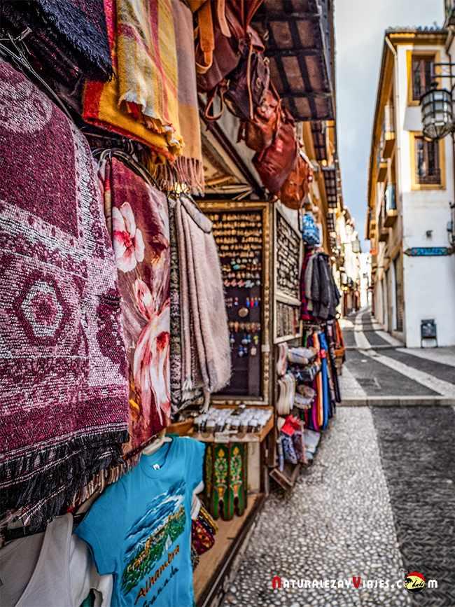 Calle Calderería