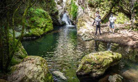 Las 5 mejores rutas de senderismo en la Sierra de Huelva