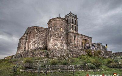 Los 10 pueblos más bonitos de la Sierra de Huelva