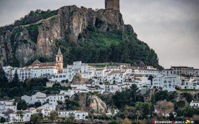 Ruta por los pueblos blancos de la Sierra de Cádiz