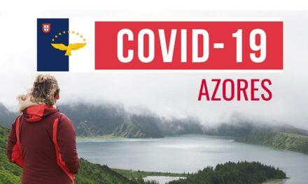 Viajar a las islas Azores durante el coronavirus