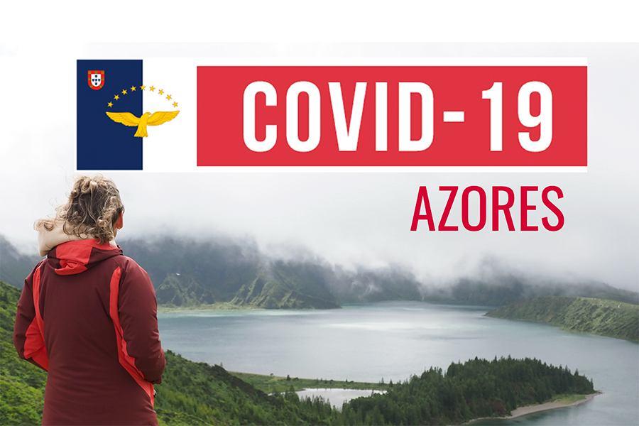 Viajar a Azores durante el coronavirus