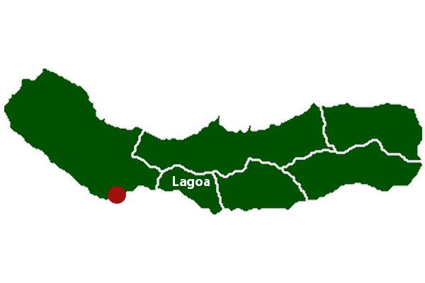 Concelho de Lagoa, Sao Miguel
