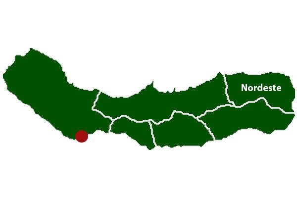 Concelho Nordeste