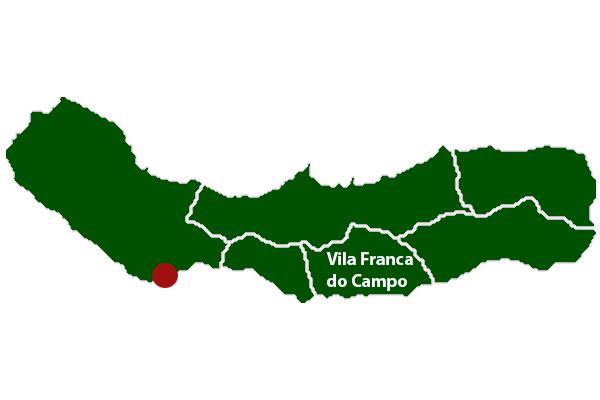 Concelho Vila Franca do Campo