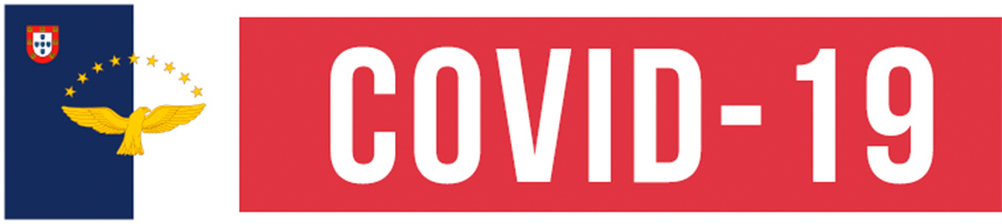 Covid-19 coronavirus gobierno Azores