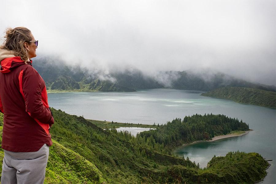 Sandra Vilar Naturaleza y viajes
