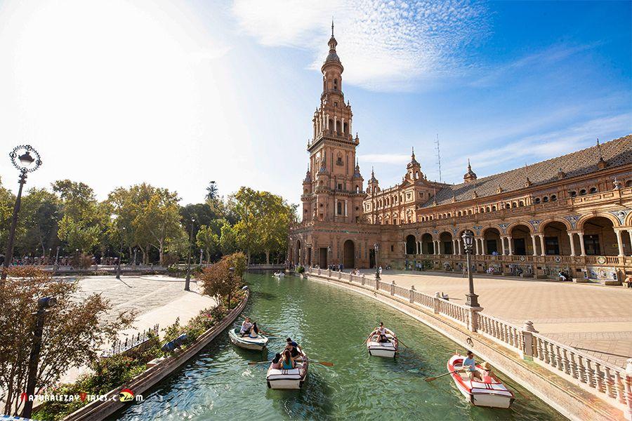 Qué hacer en Sevilla con niños